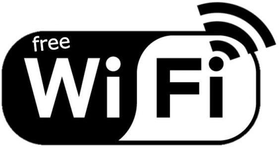 Free-Wifiロゴ